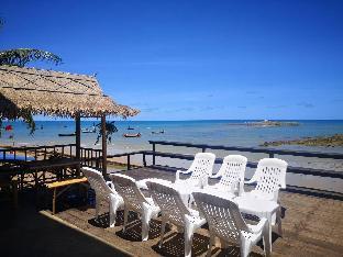[ラヨーンビーチ]ヴィラ(300m2)| 5ベッドルーム/6バスルーム Dream beachfront villa 5BR in Rayong - Phala beach