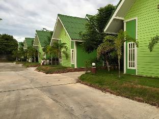 [パユハキヒリ]スタジオ ヴィラ(24 m2)/1バスルーム Ang Kaew Resort