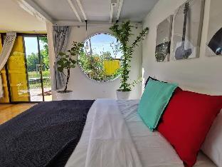 [市内中心部]ヴィラ(20m2)| 1ベッドルーム/1バスルーム The Maldives Prachin