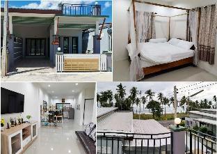 [シーチョン]一軒家(142m2)  2ベッドルーム/2バスルーム Entire House 2 Bedrooms Close Wat Chedi AiKhai