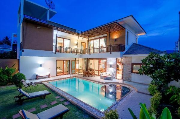 Dolphin bay pool villa Prachuap Khiri Khan