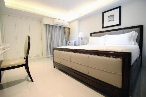 Sasha House Kaset-Nawamin A203 Bangkok