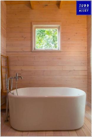 [ケーンカチャン]ヴィラ(2000m2)| 7ベッドルーム/7バスルーム Private Log Home Poolvilla | Kaeng Krachan
