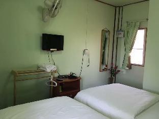 [メーチャン]ヴィラ(16m2)| 3ベッドルーム/1バスルーム Thungthong Resort