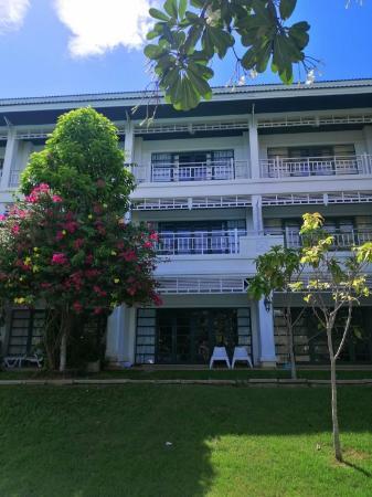 Baan Srasuan บ้านสระสวน Hua Hin