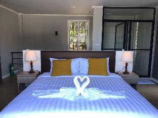 [ダンカオ]ヴィラ(60m2)| 1ベッドルーム/1バスルーム New Luxery Villas with private beach & pool