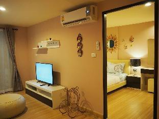 [ホアヒン ビーチフロント]アパートメント(45m2)| 1ベッドルーム/1バスルーム Bluroc One Bedroom Pool View