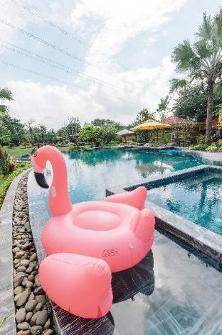 Lovebirds Tent(le??u Ikamper)-Greenfield Farmstay Ba Ria Ba Ria Vung Tau Vietnam