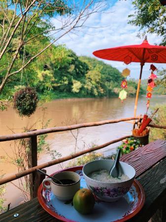 Ruam mit home stay Chiang Rai