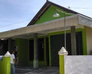 Omah Yogyakarta Unit Lestari Yogyakarta
