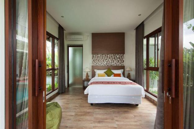 Aranata Ubud Stunning Cozy 4BR-Private Pool Villa