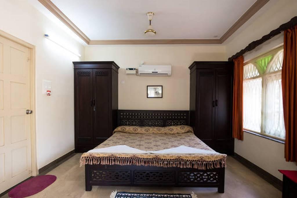 The Pereira's Goan Villa