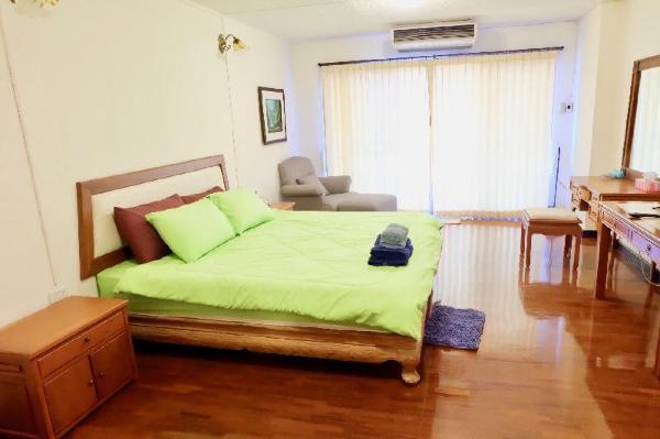 Room 716 Hillside 4 Plaza & condotel Chiang Mai