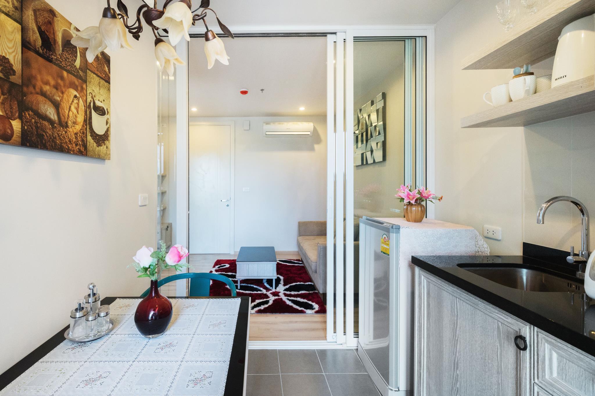 Premium/Luxury/Modern[1BR] Phuket,Thailand Reviews