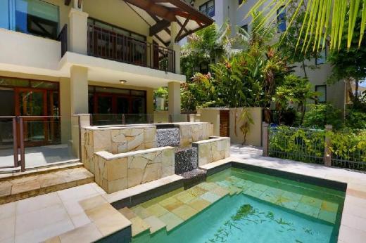 Aster - 2 Bedroom Villa at Sea Temple Palm Cove