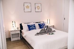 [ニンマーンヘーミン]アパートメント(45m2)| 1ベッドルーム/1バスルーム Beautiful nice and clean condo in Nimman Area