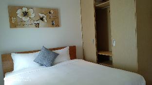 Beachfront 2-Bedroom apartment in 5* resort
