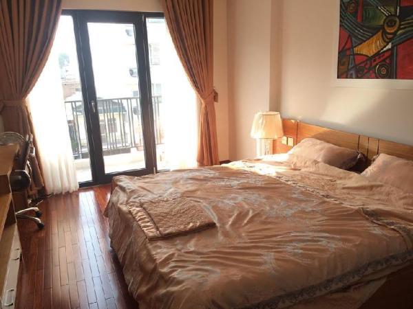 Long term 1 bedroom aparment Hanoi