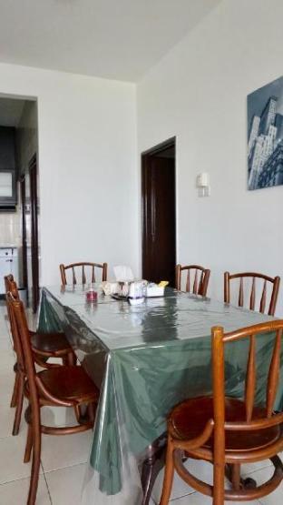 Subang Jaya Casa Gallery 5+2pax Free Wifi+Near LRT