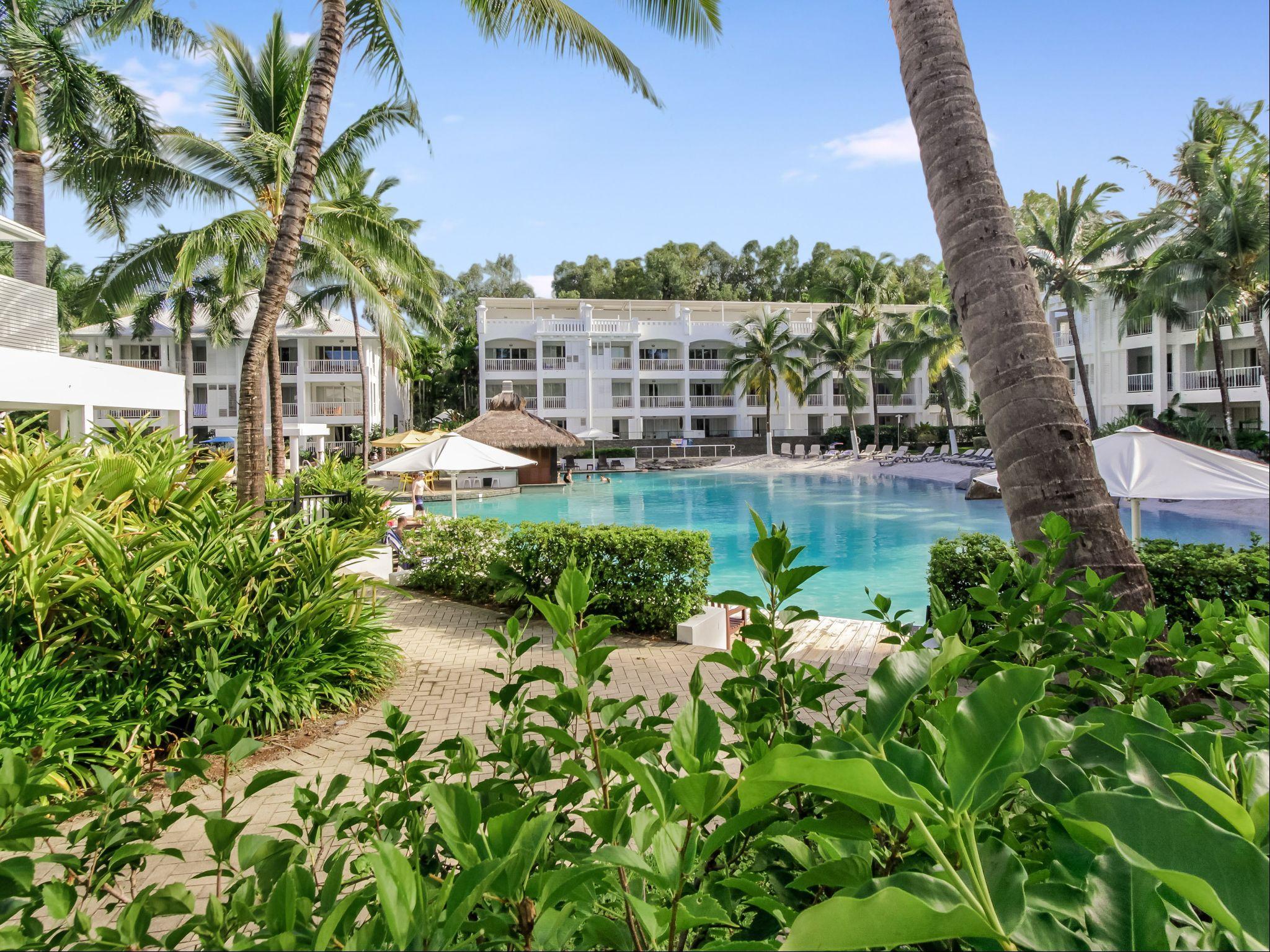 Hilliana   1 Bedroom Apt At Sea Temple Palm Cove