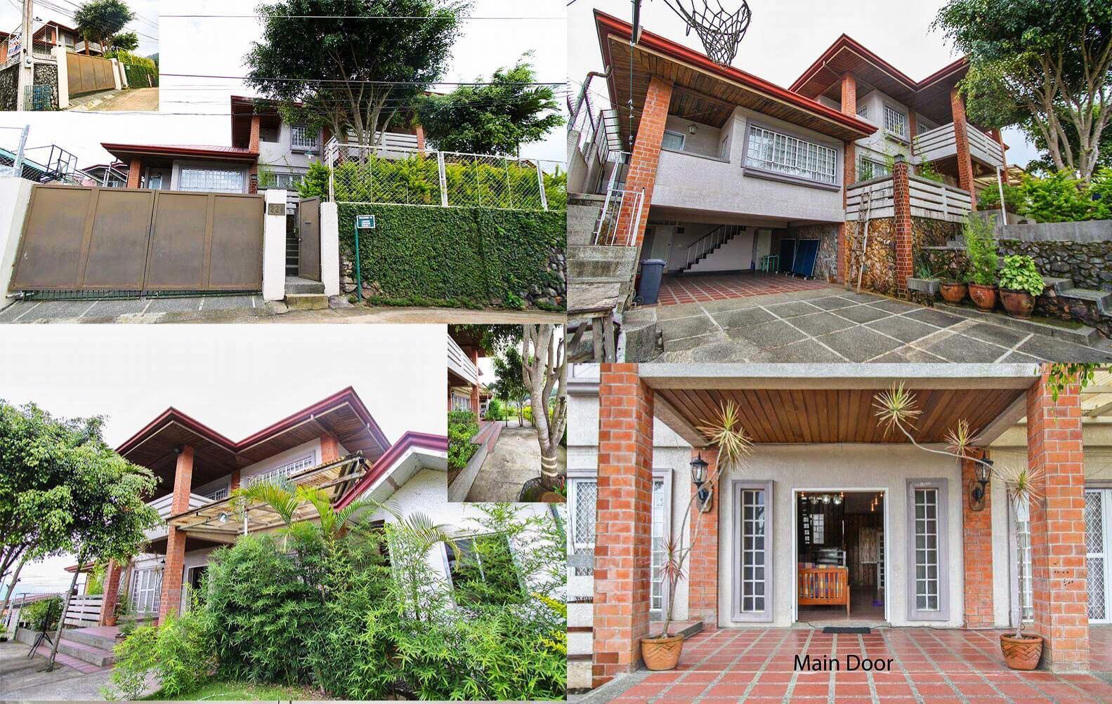 Rokasa Transient Home In Baguio