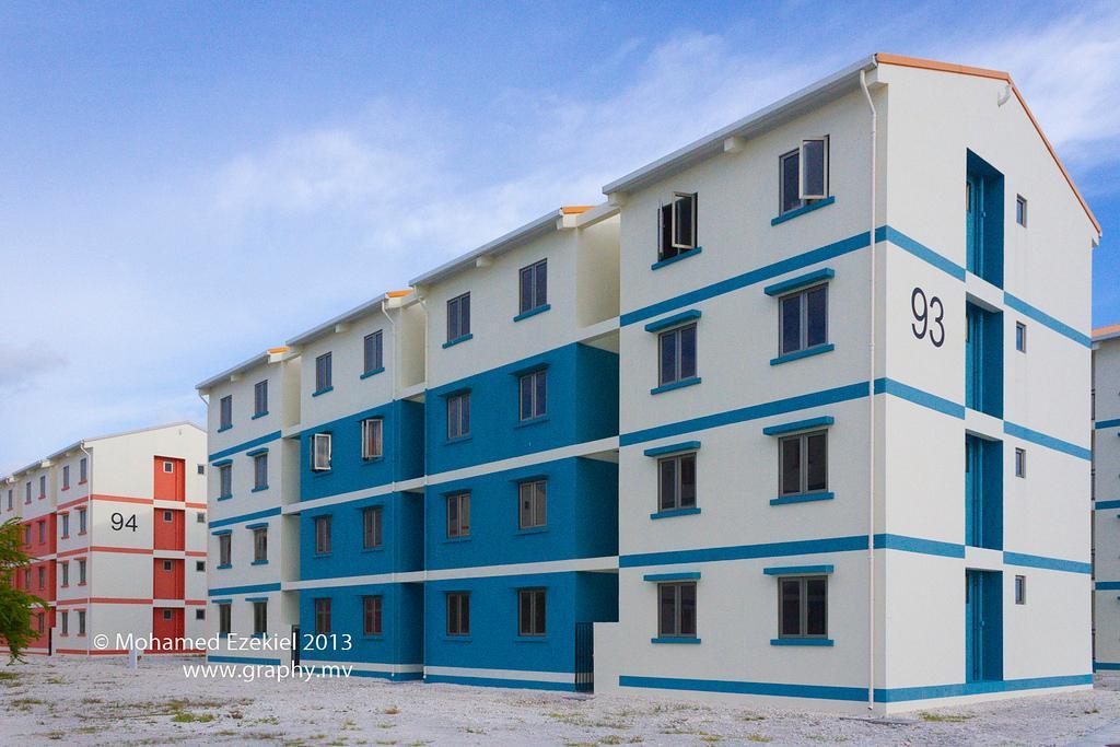 Flat Apartmnet
