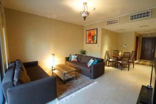 near Dubai Mall!Arab-style Apt! group stay OK!#311 - Dubai