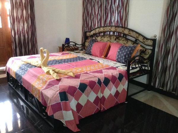 Casa Beira-Mar 2, Perfect Holiday Home+Kitchenette Goa