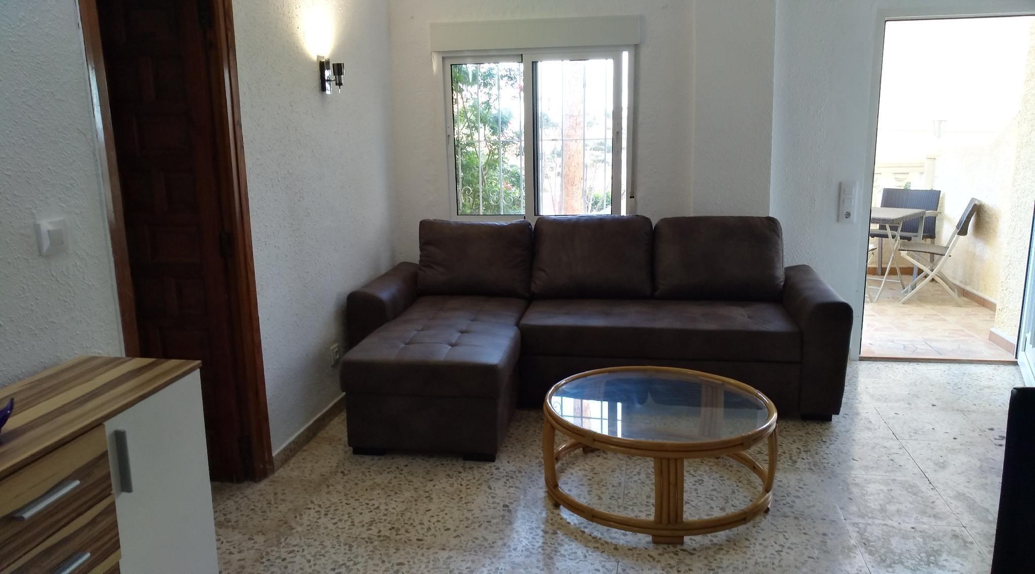 Apartment 4 Villa Romeo