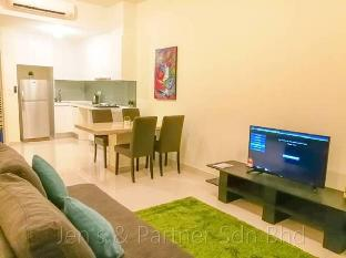 Pandora Comfy and Cozy Studio @ Subang