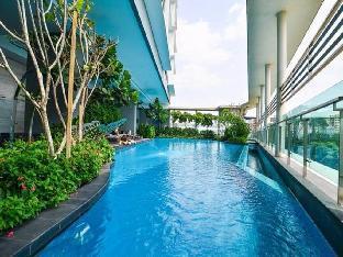 Maxhome@Casa Residency KL/Bukit Bintang 6