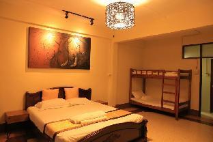 Midsummer Night Hostel Family Room