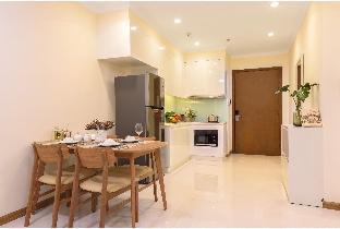 Beautiful  1 Bedroom Apartment Vinhomes Central