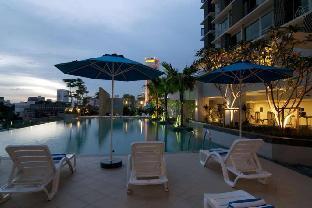 Maxhome@Swiss Garden Residence KL/Bukit Bintang 3