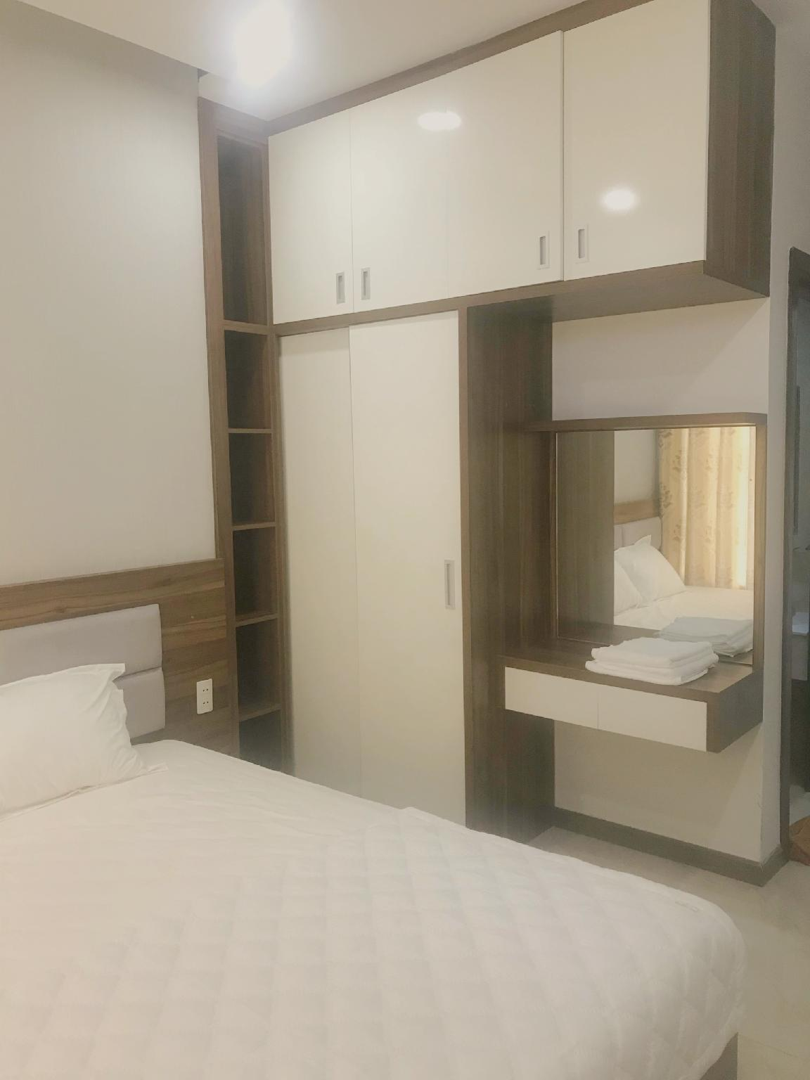 Apartment For Rent  Nha Trang