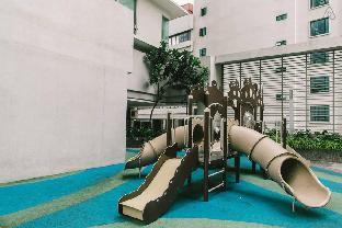 Maxhome@Swiss Garden Residence KL/Bukit Bintang 5