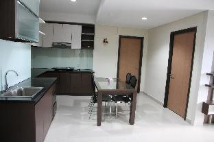 MG Suites Apartment 3Bedrooms,Spasious,Cozy,Clean Semarang Kota