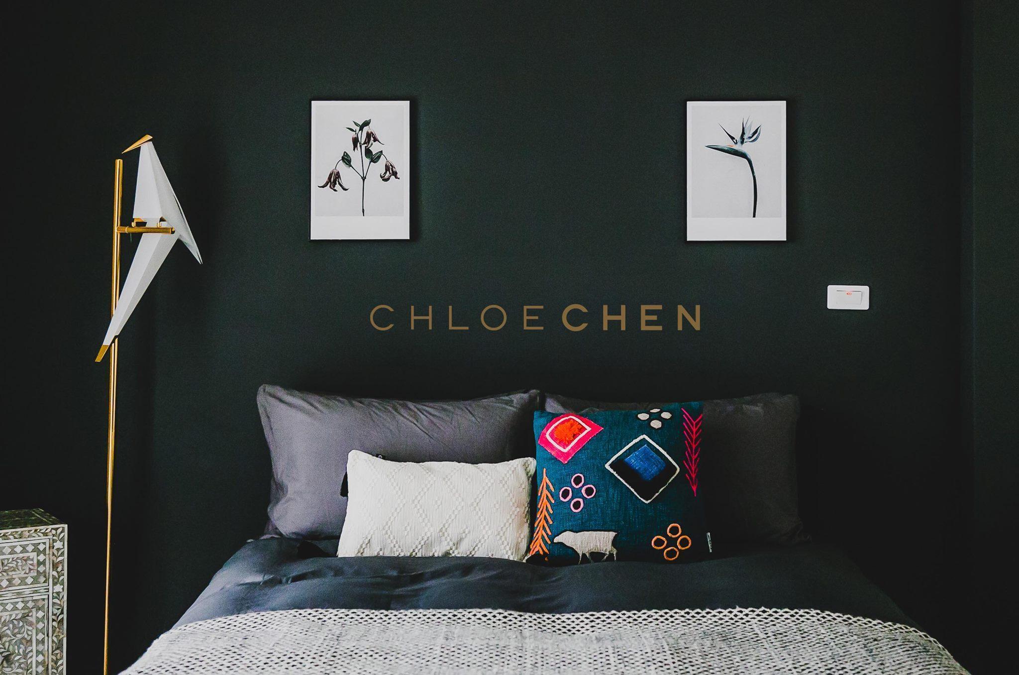 CHLOECHEN-Home