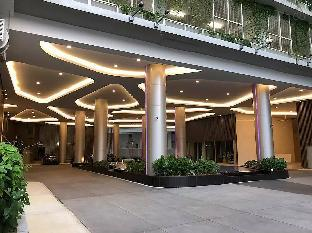 Maxhome@Robertson Residence KL/Bukit Bintang 4