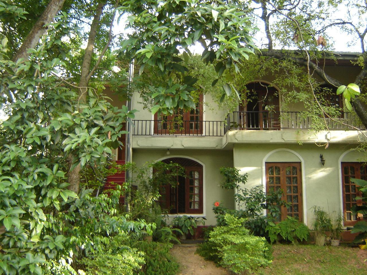 Nawala Residencies