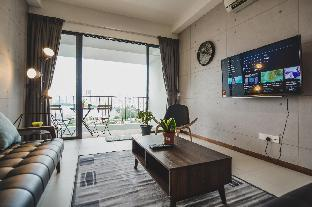 Фото отеля Seaview Apartment, 3BR @Landmark, Georgetown UO