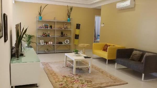 Family Suite@DESA TEBRAU IKEA AEON TESCO HERO Johor Bahru