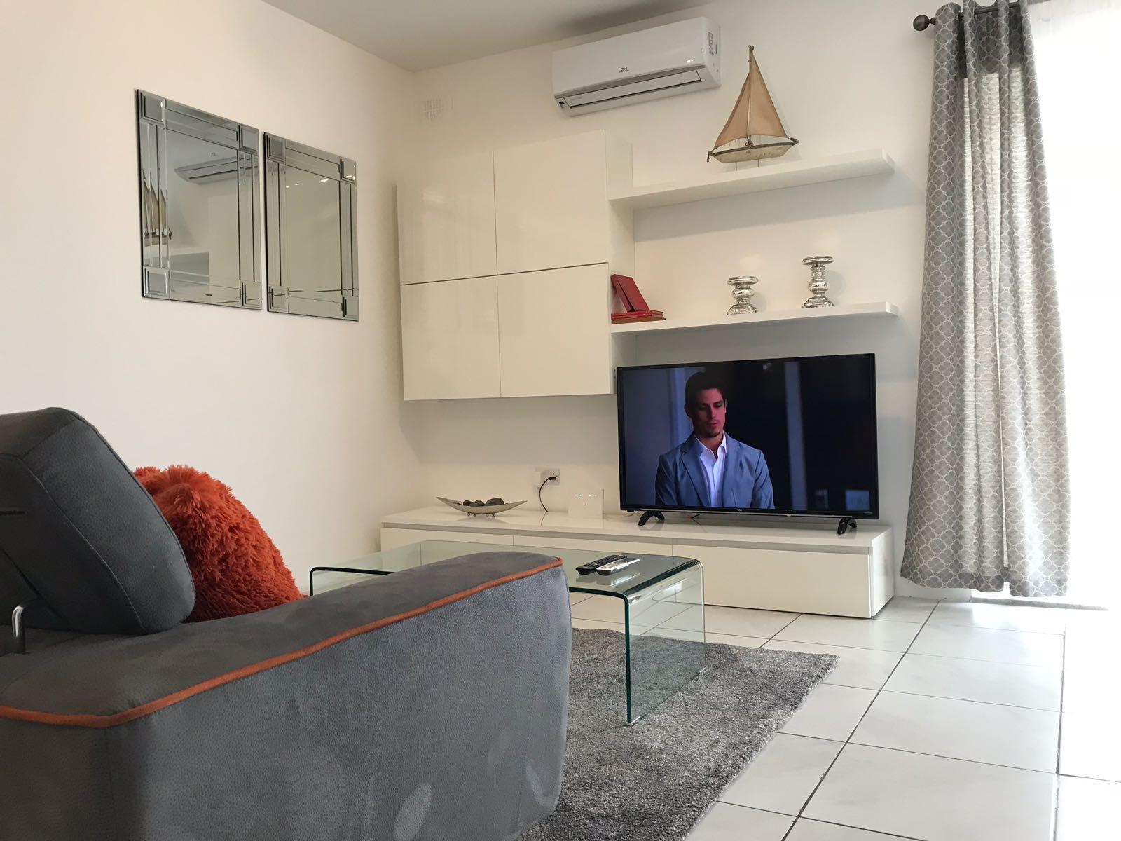 Luxury Swieqi Apartment