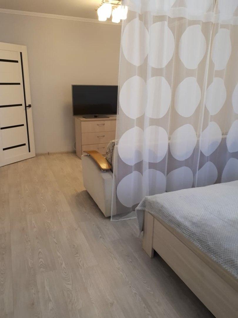 Apartments On Chetayev