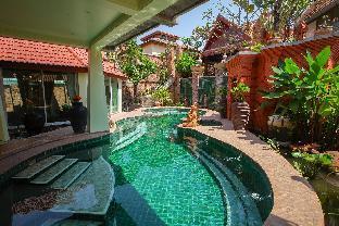 %name The Thai villa near Jomtien  private and quiet ชลบุรี