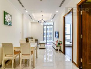 The Berry Luxury Apartments-One Bedroom Vinhome L5 - Ho Chi Minh City