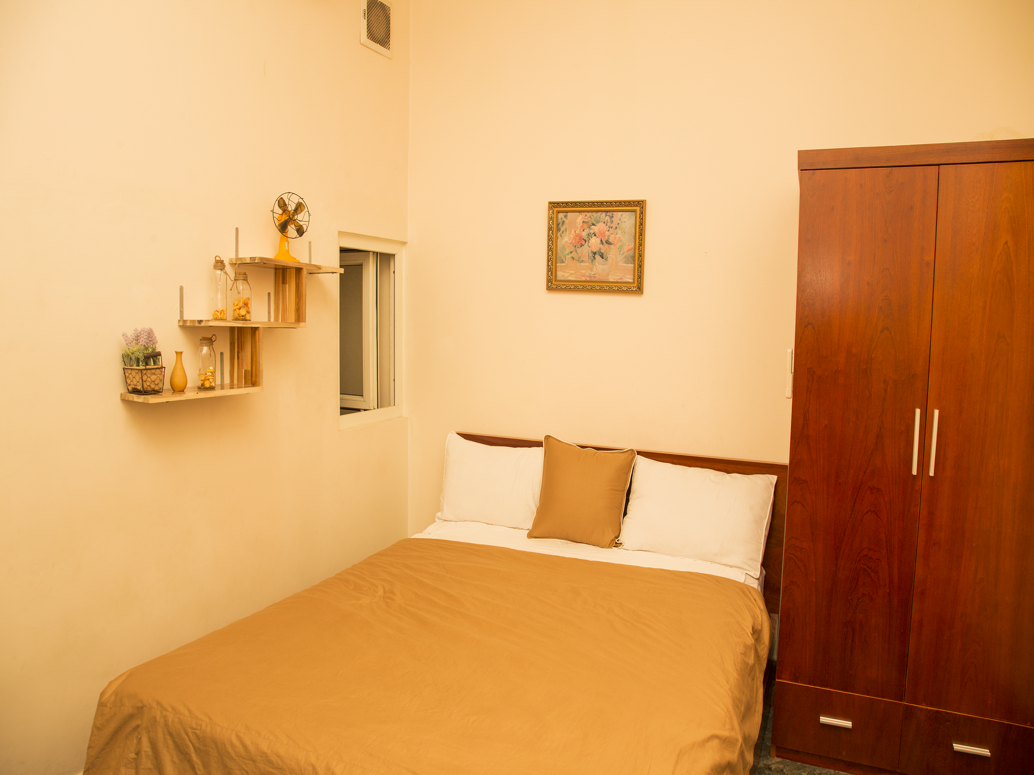 Bui Vien Miss Home Standard Double Room 2
