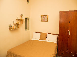 %name Bui Vien Miss Home Standard Double room 2  Ho Chi Minh City