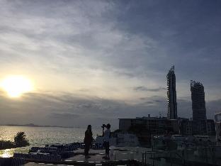 %name Vr 1  veranda Pattaya beach by Away พัทยา