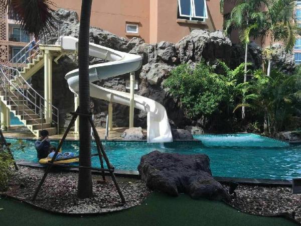 Atlantis Condo Resort Pattaya by 51 Pattaya